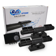 Gyre XF 330 (DUAL) 2 Pump Kit w/Flow Direct - Maxspect