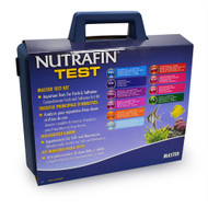 Saltwater Master Test Kit (10 Test Parameters) - Nutrafin