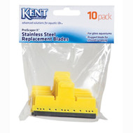 ProScraper Replacement Stainless Steel Blade (10 pack) - Kent Marine