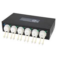 6 Head Dosing Pump DP6 - ATI