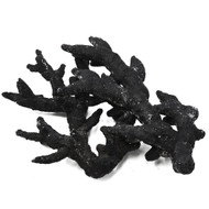 Real Reef Tonga Branch (BLACKOUT) Rock (15 lb) Box - Real Reef