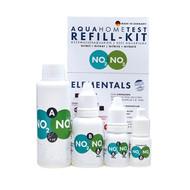 NO2 + NO3  Nitrate/Nitrite AquaHome Precision REFILL Kit (Reef Bot) - Fauna Marin