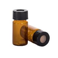 ReefBot Replacement Reagent Glass Vials (set of 4) - Reef Kinetics