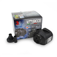 Multi Quiet 800 Water Pump (220 GPH) - Sicce