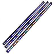 "48"" UV/Violet LED Light Bar (OR2 120) - Orphek"