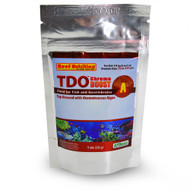 TDO-A Chroma Boost Fish Food (1 oz) - Reef Nutrition