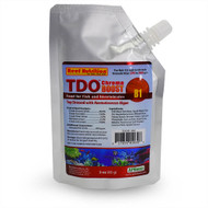 TDO-B1 Chroma Boost Fish Food (3 oz) - Reef Nutrition