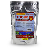 TDO-B1 Chroma Boost Fish Food (16 oz) - Reef Nutrition