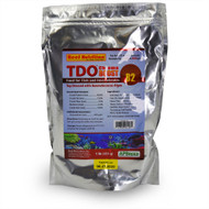 TDO-B2 Chroma Boost Fish Food (16 oz) - Reef Nutrition