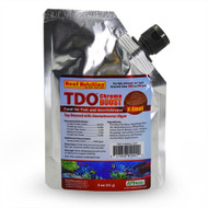 TDO-C1 Extra-Small Chroma Boost Fish Food (3 oz) - Reef Nutrition