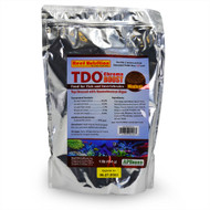 TDO-EP1 Medium 1.7mm Chroma Boost Fish Food (16 oz) - Reef Nutrition
