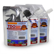 TDO-3 oz Value Pack Chroma Boost Fish Food (3x - 3 oz) - Reef Nutrition