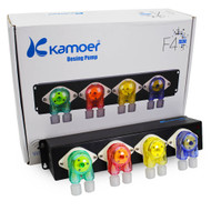F4 PRO WIFI 4-Head Liquid Dosing Pump - Kamoer