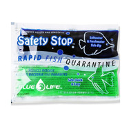 Safety Stop - Rapid Fish Quarantine (52 pouches) - BlueLife