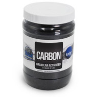 Bulk Aquarium Large Particle Carbon  - Calgon (1/4 Gallon - 0.7 lbs)