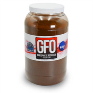 Bulk GFO Phosphate Reducer (4 lbs)
