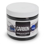 Bulk Aquarium Large Particle Carbon SAMPLE - Calgon (1/8 Gallon)