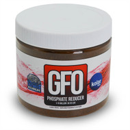 Bulk GFO Phosphate Reducer SAMPLE Bayoxide (1/8 Gallon - 0.5 lb)