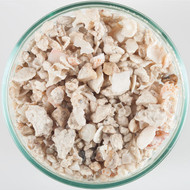 Geo Marine Florida Dry Crushed Coral (15 lb) 1.0 - 2.0 mm - Caribsea