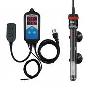 Thermocontrol-E Dual Thermostat (25 Watt) Aquarium Heater Kit - EHEIM Inkbird