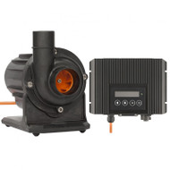 Abyzz A400 IPU (4,900 gph) 10M Cord Controllable DC Pump - Abyzz