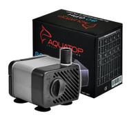 Adjustable Flow Rate Pump, NP-80, 80gph - Aquatop