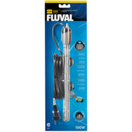 M 100 Watt Submersible Glass  Heater (up to 30 Gallons) - Fluval