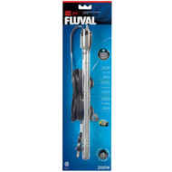 M 200 Watt Submersible Glass  Heater (up to 65 Gallons) - Fluval
