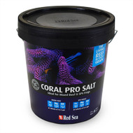 Large Bucket Coral Pro Sea Salt Mix (Makes 175 Gallons) - Red Sea