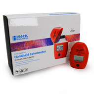 Hanna HI758 Marine Calcium Checker HC (Saltwater) - Hanna Instruments