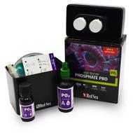 Phosphate Pro Test Kit (PO4) - 100 Tests - Red Sea