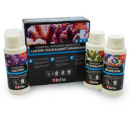 Foundation Supplements Complete Pack - (Ca, KH/Alk, Mg) - Red Sea