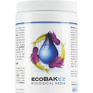 Ecobak Bio Pellets EZ (500 ml) - Warner Marine
