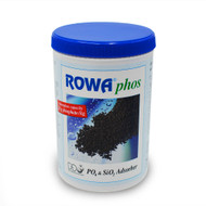 ROWAphos GFO Phosphate Removal Media (1000 ML / 2.2 LBS) - D-D The Aquarium Solution