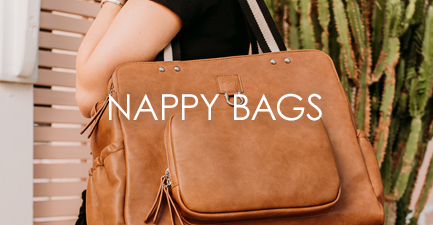 Baby Nappy Bag Online Motherhood