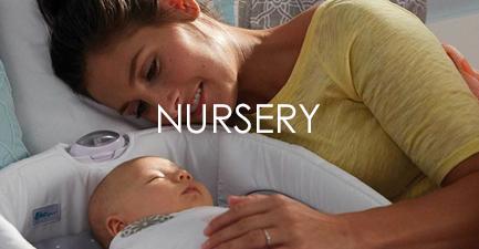 Baby Room Nursery