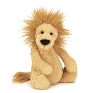 Buy Authentic Jellycat Bashful Lion Toy (31cm)