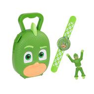 PJ Masks Carry Case - Gekko Toy Set