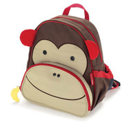 Skip Hop Monkey Zoo Kids Backpack