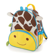 Skip Hop Giraffe Zoo Kids Backpack