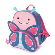 Skip Hop Butterfly Zoo Kids Backpack