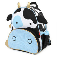 Skip Hop Cow Zoo Kids Backpack