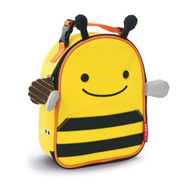 Skip Hop Bee Zoo Kids Insulated Lunchie Bag