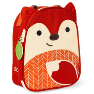Skip Hop Zoo Fox Insulated Lunchie Bag Online