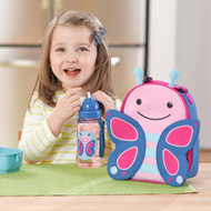 Skip Hop Butterfly Zoo Cooler Lunch Bag Online