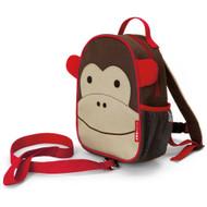 Skip Hop Monkey Zoo Backpack Harness