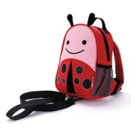 Skip Hop Ladybug Zoo Backpack Harness