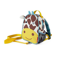 Skip Hop Zoo Mini Backpack Harness - Giraffe