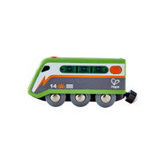 Hape Solar Powered Train Toy