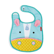 Buy Online Skip Hop Unicorn Zoo Tuck Away Bib